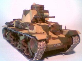 Lt vz 35 - CMK